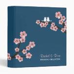 Boda del jardín de la flor de cerezo (marina de gu