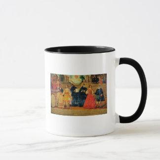 Boda doble entre dos mujeres del inca