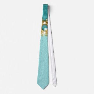 Boda exclusivo del diseñador del damasco del trull corbata