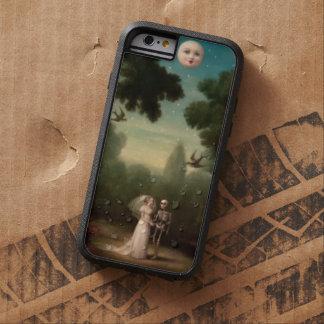 boda extraño funda de iPhone 6 tough xtreme