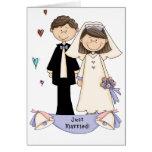 boda felicitacion