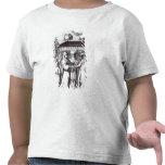 Boda judío camisetas