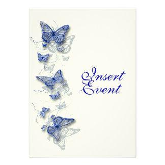 Boda poner crema azul del compromiso del cumpleaño comunicados personales