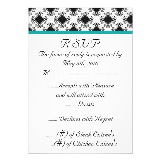 boda, r.s.v.p., trullo, negro, suposición, con cla invitacion personal