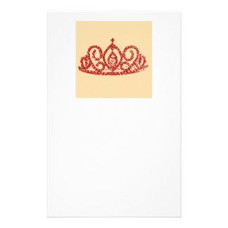 Boda real/tiaras y coronas papeleria de diseño