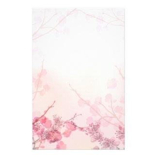 Boda rosado de la orquídea  papeleria de diseño