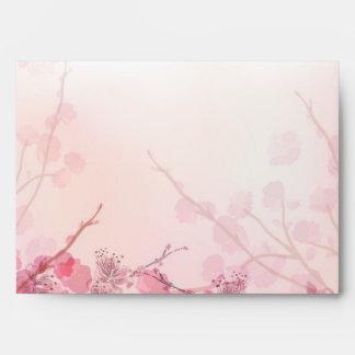 Boda rosado de la orquídea