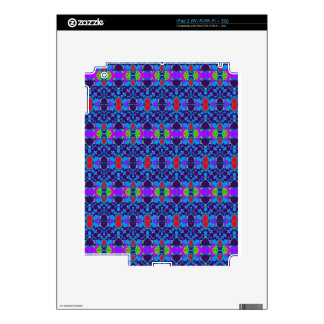 Bodacious Pattern Skins For The iPad 2