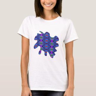 Bodacious Pattern T-Shirt