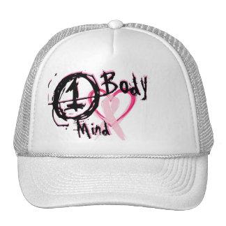 BOdayMind Trucker Hat