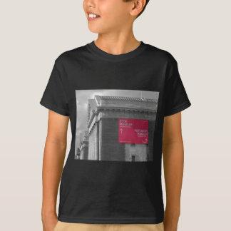 Bode museum & Pergamon museum T-Shirt