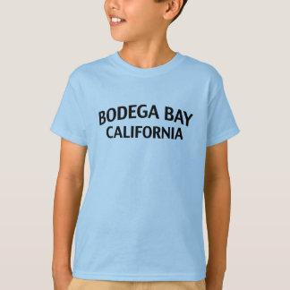 Bodega Bay California T-Shirt