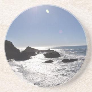 Bodega Bay Drink Coasters