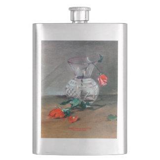 Bodegón/Natureza morta/Still life Flask