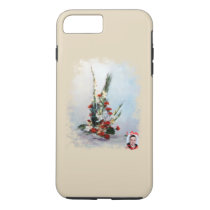 Bodegón of flowers/Still life of flowers iPhone 8 Plus/7 Plus Case