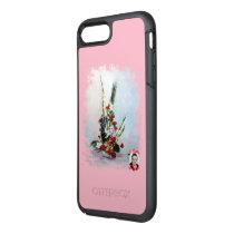 Bodegón of flowers/Still life of flowers OtterBox Symmetry iPhone 8 Plus/7 Plus Case