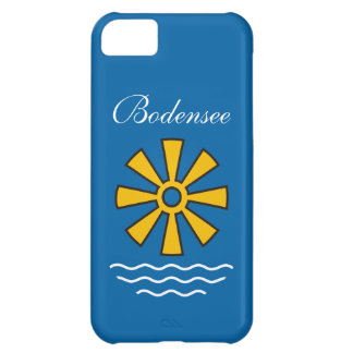 Bodensee Case For iPhone 5C