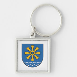 Bodensee district coat of arms keychain