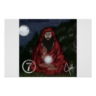 Bodhi Dahrma.jpg Impressão