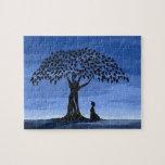 Bodhi Tree Puzzle