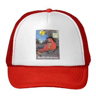 Bodhidharma by Yoshitoshi1887 Trucker Hat