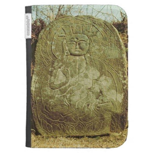 Bodhisattva asentado, coreano, ANUNCIO c.985 (gran