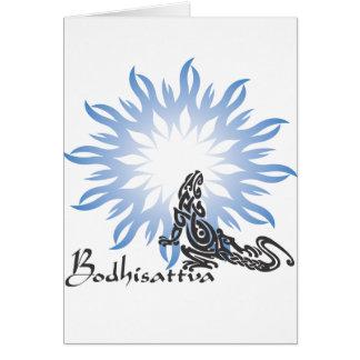 Bodhisattva Card