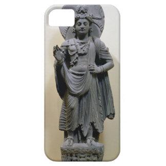 Bodhisattva figure, from Mekha-Sanda near Shabaz-G iPhone SE/5/5s Case