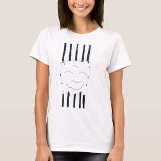 Bodhisattva from the rain T-Shirt