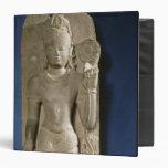 Bodhisattva Padmapani, Nalanda, Bihar, dinasta de
