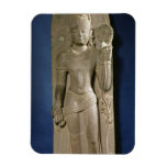 Bodhisattva Padmapani, Nalanda, Bihar, dinasta de  Iman Rectangular