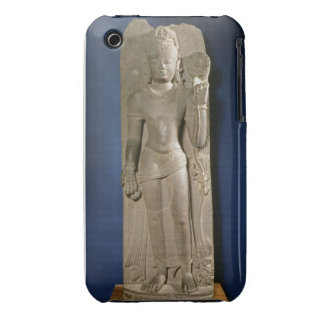 Bodhisattva Padmapani, Nalanda, Bihar, Pala dynast Case-Mate iPhone 3 Case