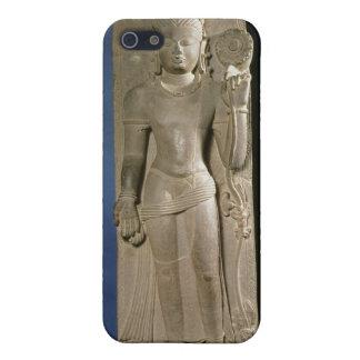 Bodhisattva Padmapani, Nalanda, Bihar, Pala dynast iPhone 5 Case