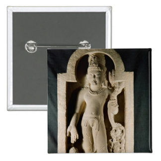 Bodhisattva Padmapani Sarnath Pins