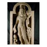 Bodhisattva Padmapani, Sarnath Tarjeta Postal