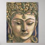 Bodhisattva Print