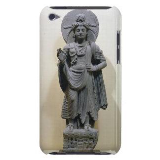 Bodhisva figure, from Mekha-Sanda near Shabaz-G iPod Touch Cover