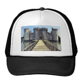 Bodiam Castle Trucker Hat