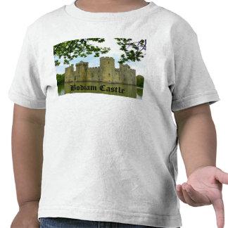 Bodiam Castle Shirts