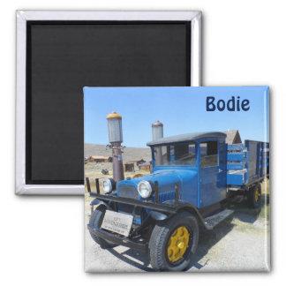 Bodie, CA Magnet
