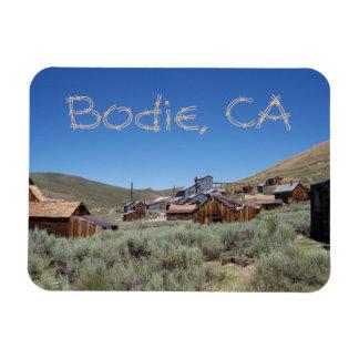 Bodie California Premium Flexi Magnet