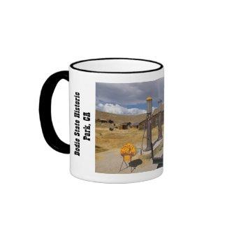 Bodie Gas Stop Mug mug