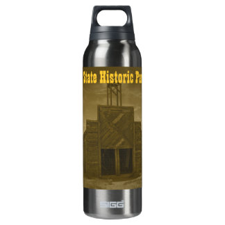 Bodie Ghost Town 2 Thermos Bottle