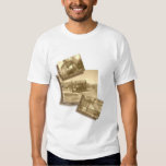 Bodie Ghost Town T Shirt