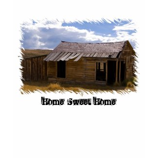 Bodie Home Sweet Home 1 shirt