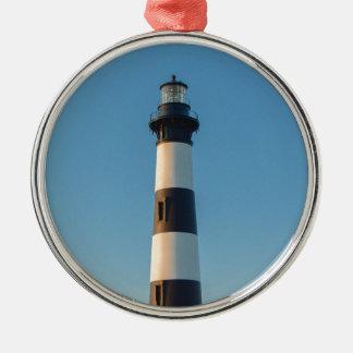 Bodie Island Light. Christmas Ornaments