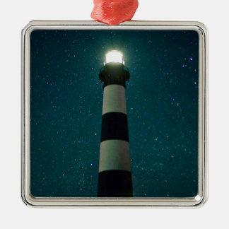 Bodie Island Light. Ornament