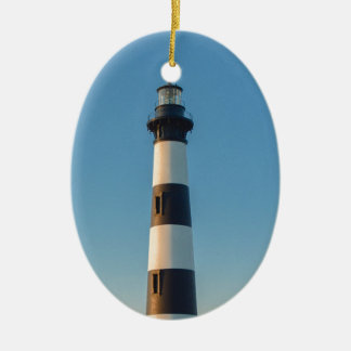 Bodie Island Light. Ornaments