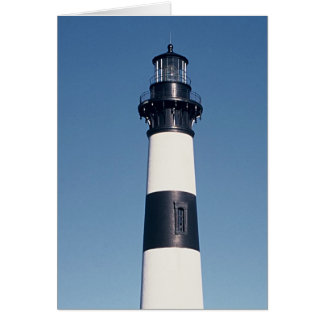 Bodie Island Lighthouse Card