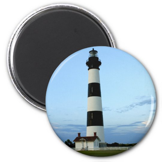 Bodie Island Lighthouse Magnet